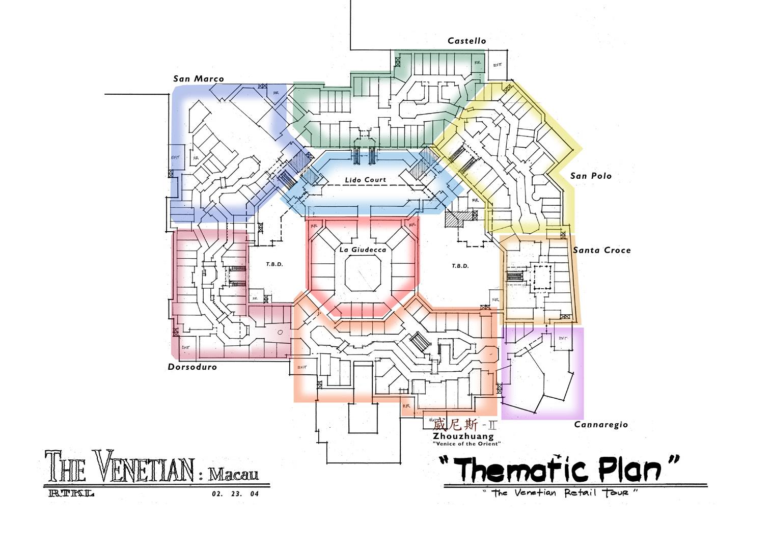 Venetian hotel macau floor plan thecarpets co for Venetian floor plan