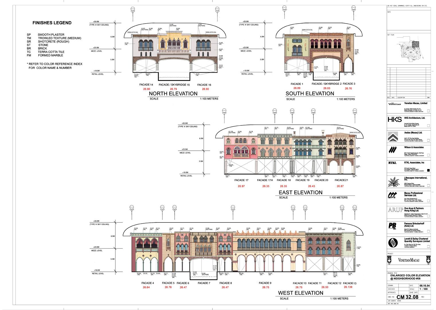Santa Paula Residence - Sunn-Starr Architectural, Inc.