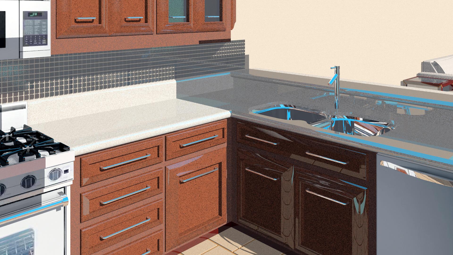 Sunn Starr Architectural Interior Design Services